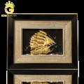 Báo giá tranh vàng Thuận buồm xuôi gió làm quà tặng khai trương