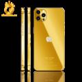Mạ vàng iPhone 12 Pro tinh xảo hút hồn giới thượng lưu