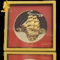 Giá bán tranh vàng thuận buồm xuôi gió